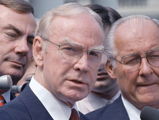 Iran Contra Wright 1987