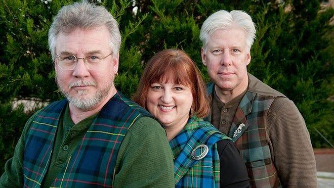 Smithfield Fair will perform at Saturday's Northeast Louisiana Celtic Festival.