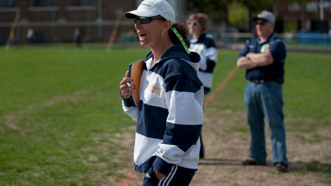 Collingswood High School lacrosse coach Stephanie LaMaina is retiring this spring at the end of 30 seasons.
