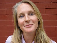 Q & AUTHOR with Piper Kerman