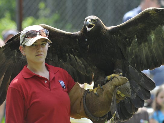 Advertiser file Join the Montgomery Zoo for Zoo Weekend