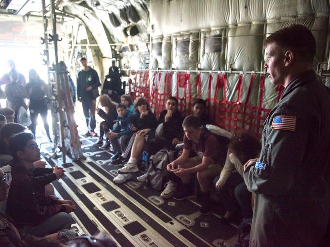 53rd Weather Reconnaissance Squadron