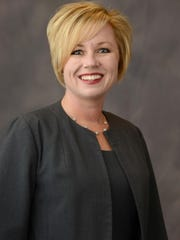 Christy McClendon is president and CEO of New Pathways