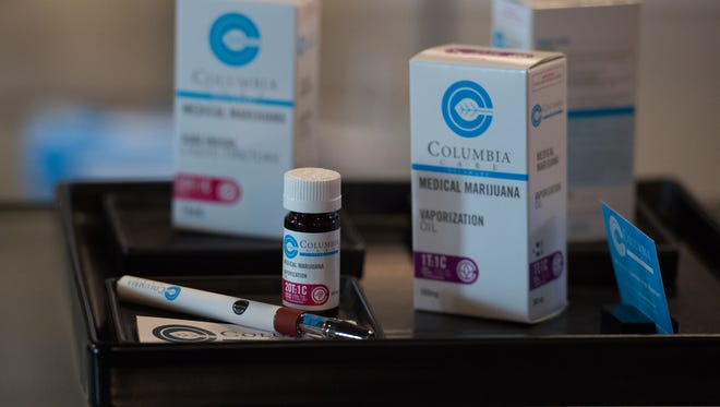 Columbia Care LLC, the nation's largest and most experienced medical cannabis company, will open its first medical cannabis dispensary in Smyrna to qualifying patients.