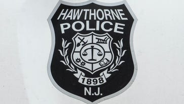 Hawthorne police emblem