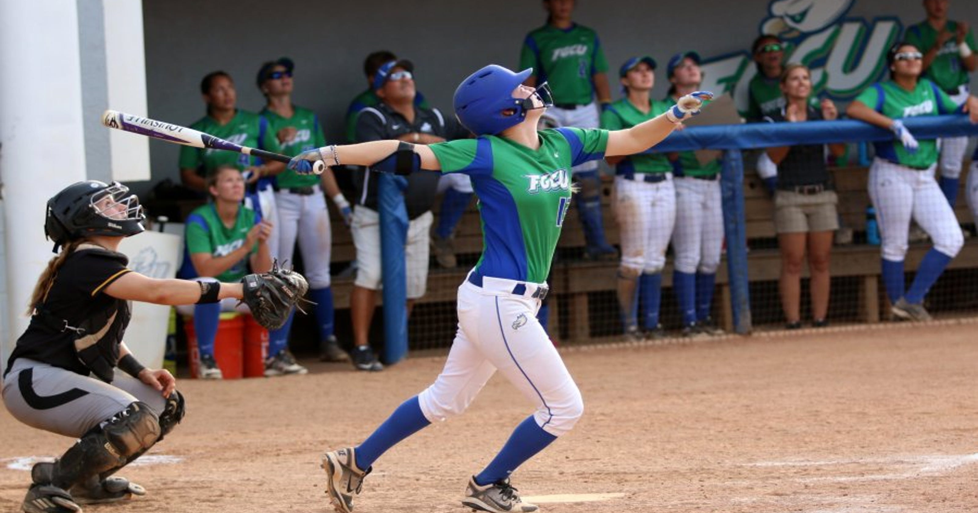 College softball: FGCU is loaded, aiming at second regional