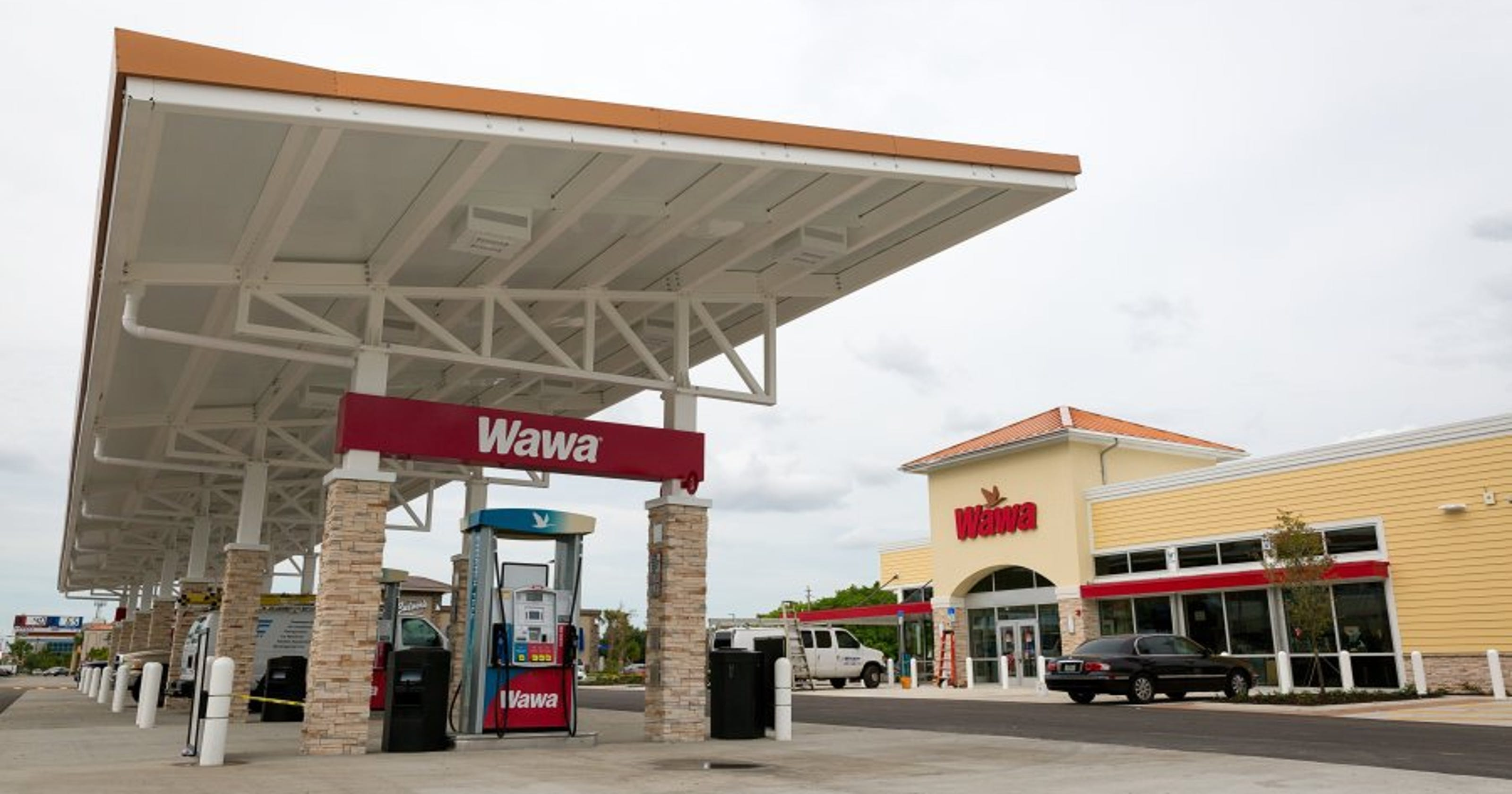 In the Know: Wawa, RaceTrac plan new projects in Collier County