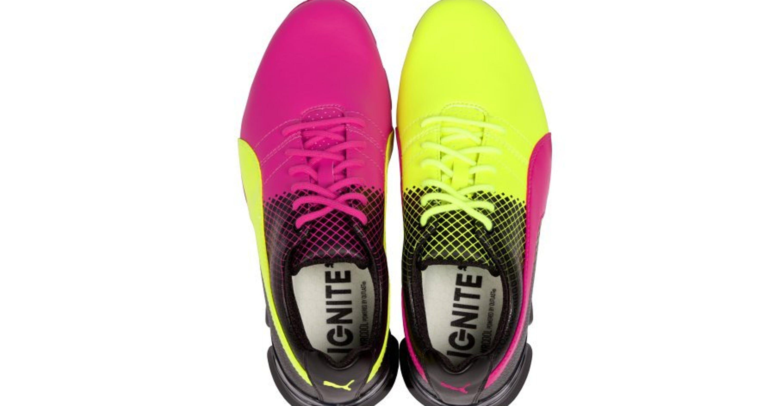 sports shoes 93785 a8b59 GOLF GEAR  Titantour Ignite Tricks Golf Shoes