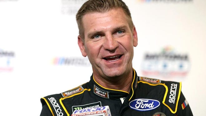Clint Bowyer