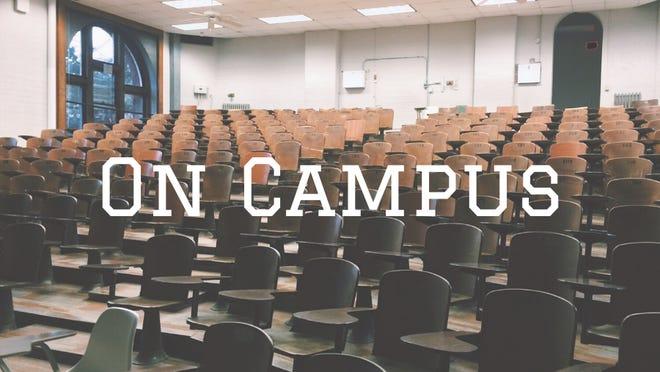 On Campus web image
