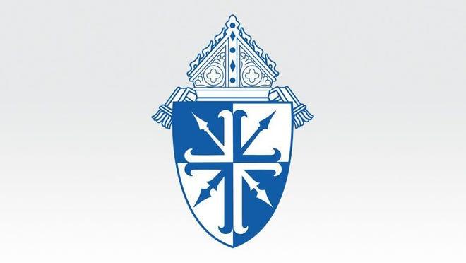 Catholic Diocese of Lansing logo