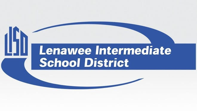 Lenawee Intermediate School District LISD web logo