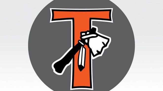 Tecumseh Public Schools web logo