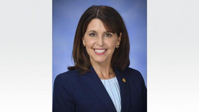 State Rep. Bronna Kahle
