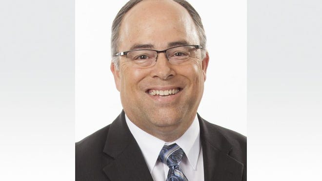 Nate Smith is retiring after 39 years in community banking.