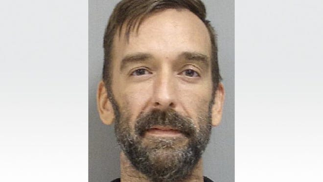 James David Allan, 37, of Ocala, Fla., is charged with open murder in the death of his wife, Amy Allan, in 2018 in Tecumseh.