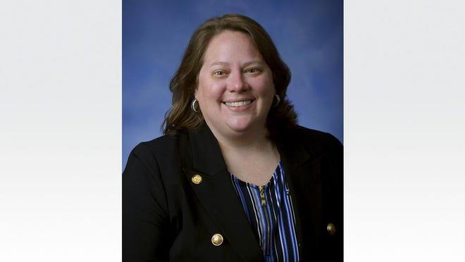 State Rep. Sarah Lightner, R-Springport Twp.