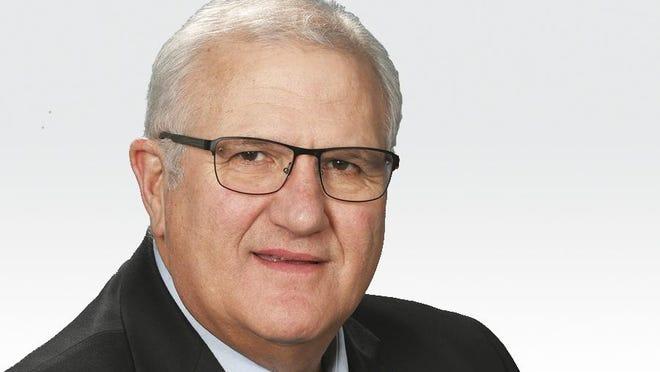 State Sen. Dale Zorn, R-Ida
