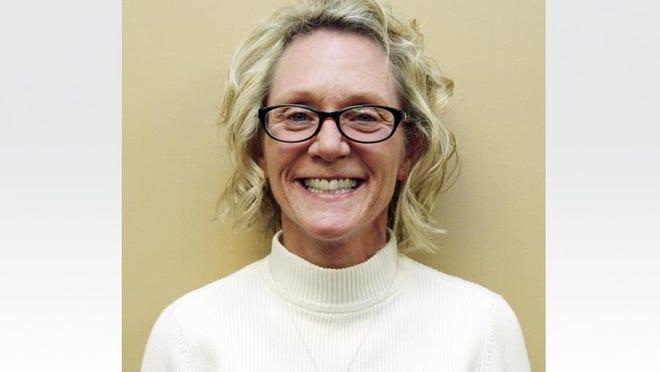 Tecumseh City Clerk Tonya Miller