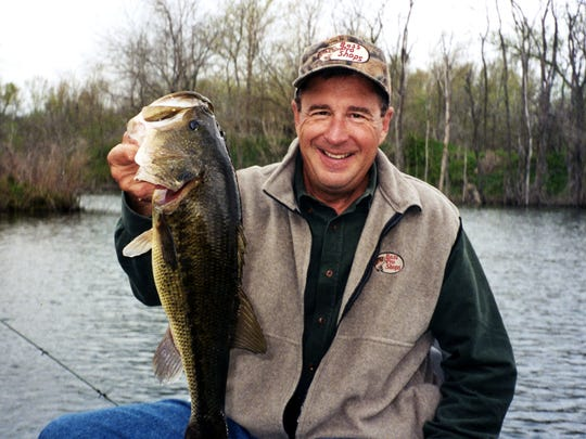 Johnny Morris has a lifetime love of hunting, fishing