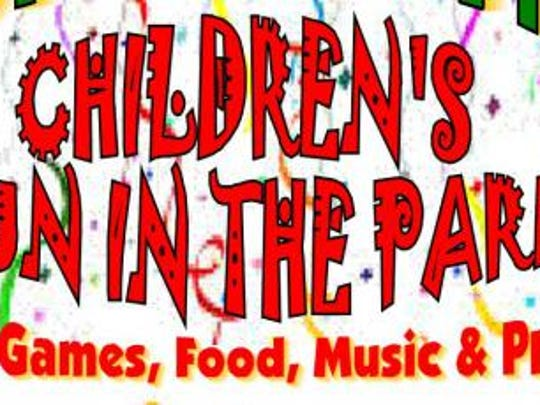 Children's Fun in the Park will be part of the Juneteenth celebration in Alexandria on Saturday. It is set for noon to 4 p.m. at Frank O. Hunter Park on Willow Glen River Road.