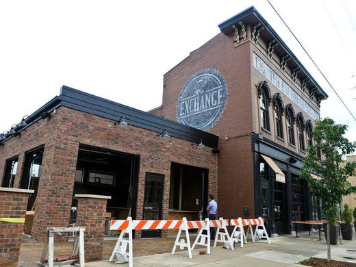 New Albany Restaurants Serving Up New Choices