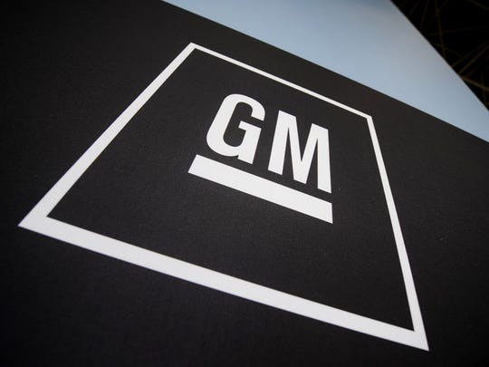 This April 8, 2009 file photo shows the General Motors