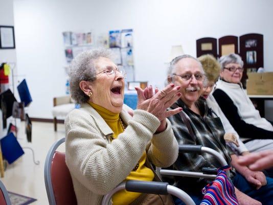 Senior-centers