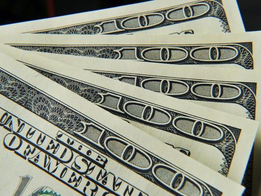 AFP US-ECONOMY-FINANCE-CURRENCY A GOV USA DC