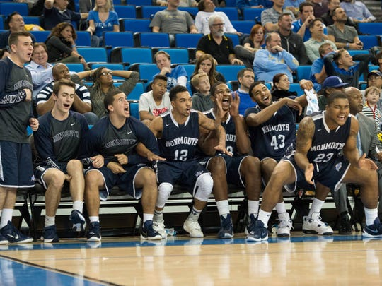 Monmouth University will open its season Friday night vs. Drexel at OceanFirst Bank Center