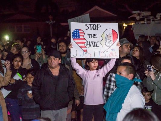 AP POLICE GUNSHOT VIDEO A USA CA