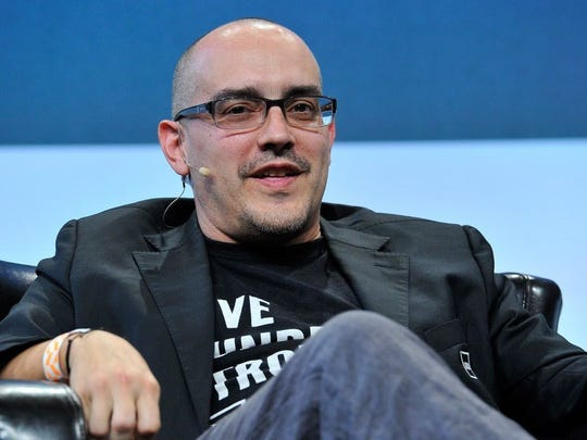 Prominent technology investor Dave McClure has resigned