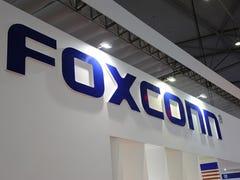 Well-known PR man Evan Zeppos ends work with Foxconn
