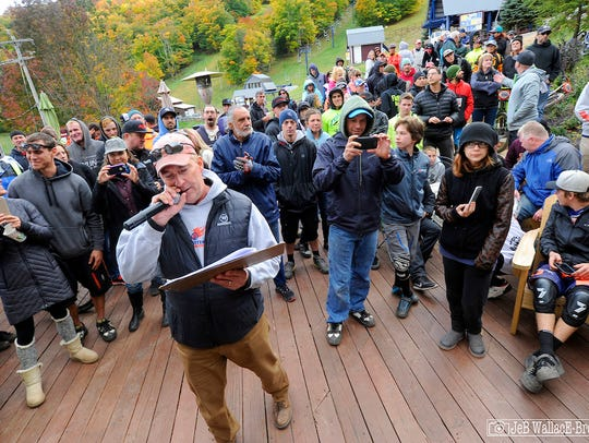 In hosting the Maxxis Eastern States Cup, Aqua-Terra Wilderness Area in the Town of Binghamton will join some of the most iconic outdoor recreation venues, including Killington and Sugarbush ski resorts in Vermont.