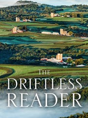 The Driftless Reader. Edited by Curt Meine and Keefe