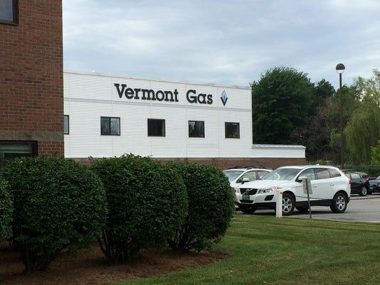 Vermont Gas stock