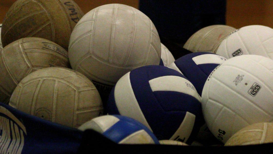 MSU volleyball: No. 14 Spartans Earn 3-2 Upset of No. 3 ...