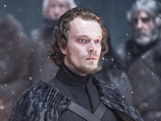 He's been through the most brutal torture, but should we finally forgive Theon?