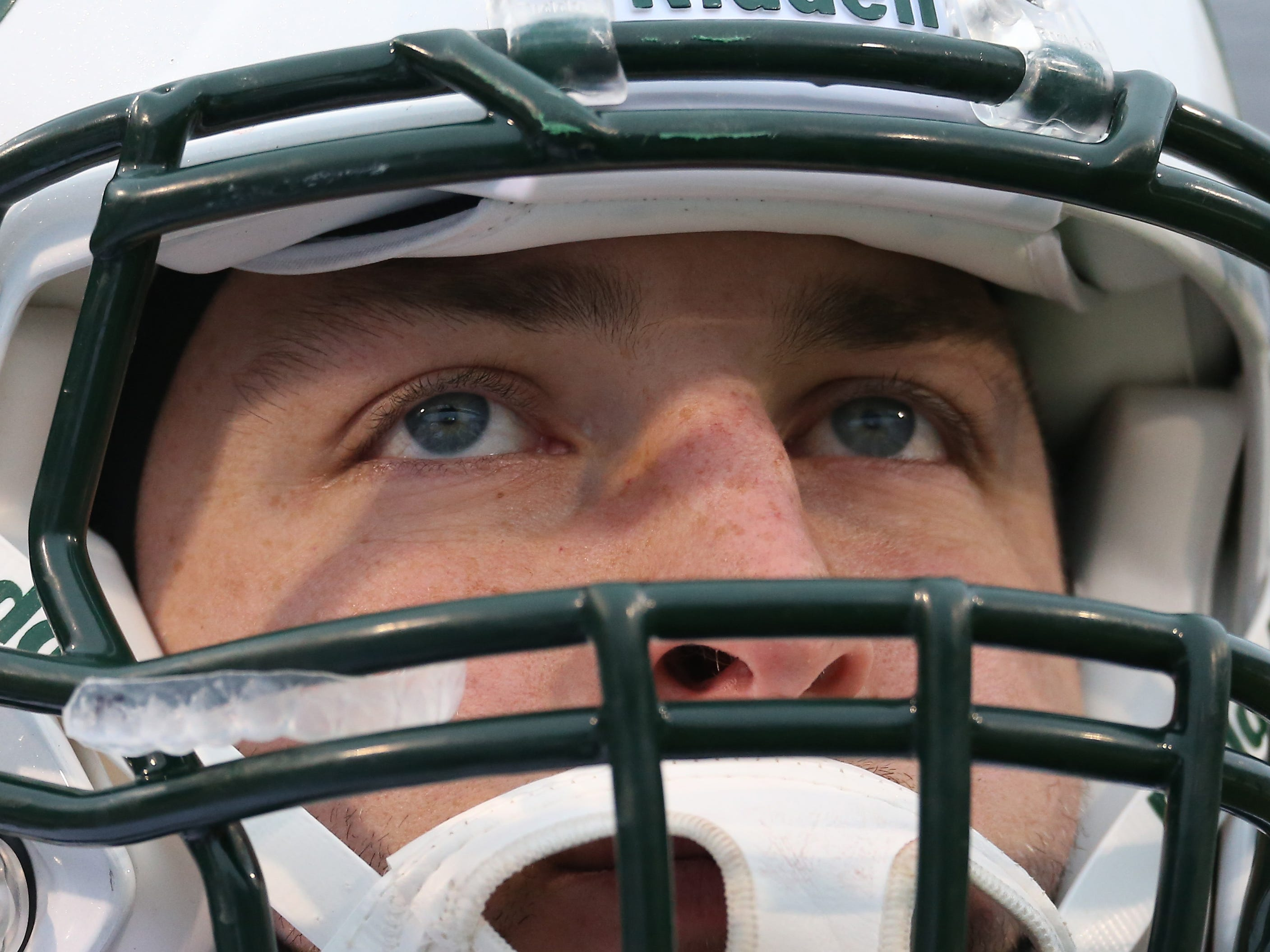 Having this face back in the NFL could actually do a lot of good for the league's image. But Tebow probably needs to also make some concessions and change positions.