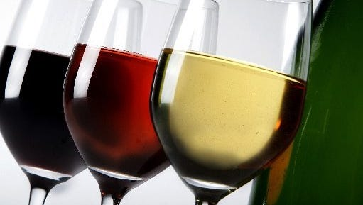 The 12th annual Detroit Uncorked charity wine-tasting is Friday.