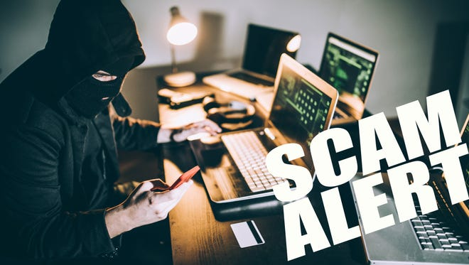 Martin County Sheriff's Office deputies said they received multiple calls regarding phone scams regarding social security numbers. People are urged not to give out any information and to hang up.