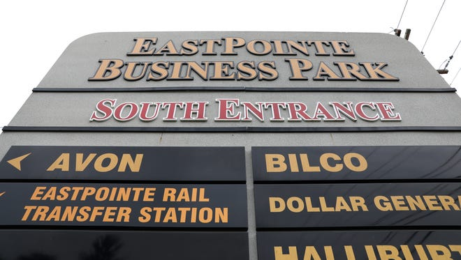 EastPointe Business Park is the largest park in the Zanesville-Muskingum County Port Authority portfolio.