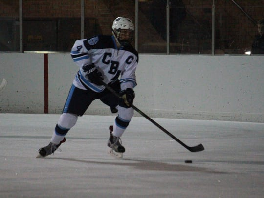Sam Weber of CBA
