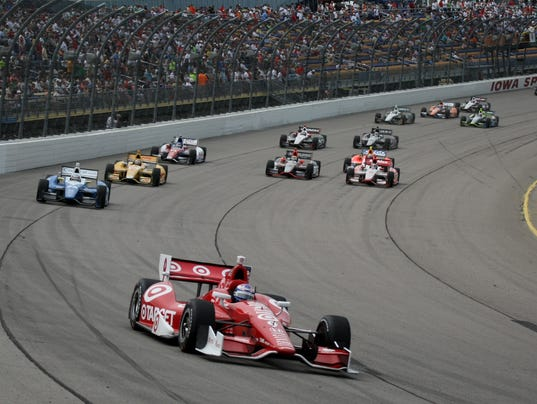 Where Is Indy Car Racing Today