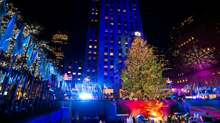 The annual lighting of the Rockefeller Christmas tree in New York City will take place on Dec. 2.  Here are five things you need to know about the annual tradition.