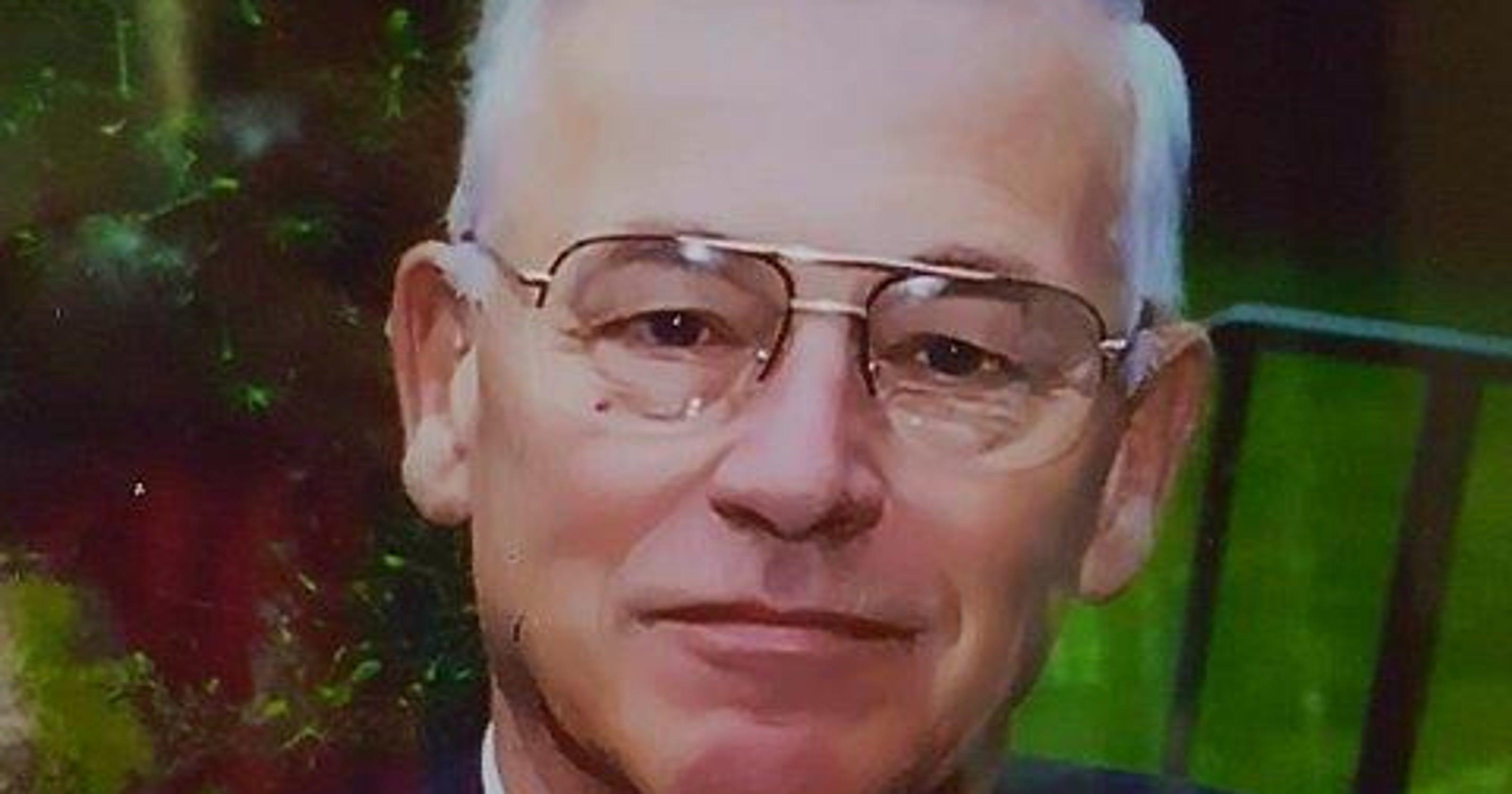 Former Deputy Mayor Christopher Lindley dies
