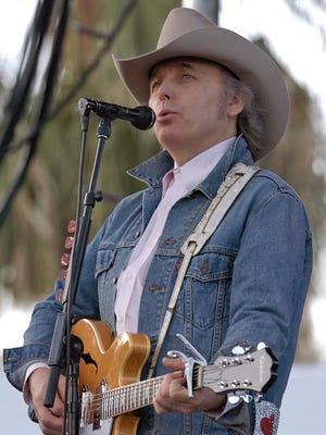 Dwight Yoakam performs in Phoenix at McDowell Mountain Music Festival.
