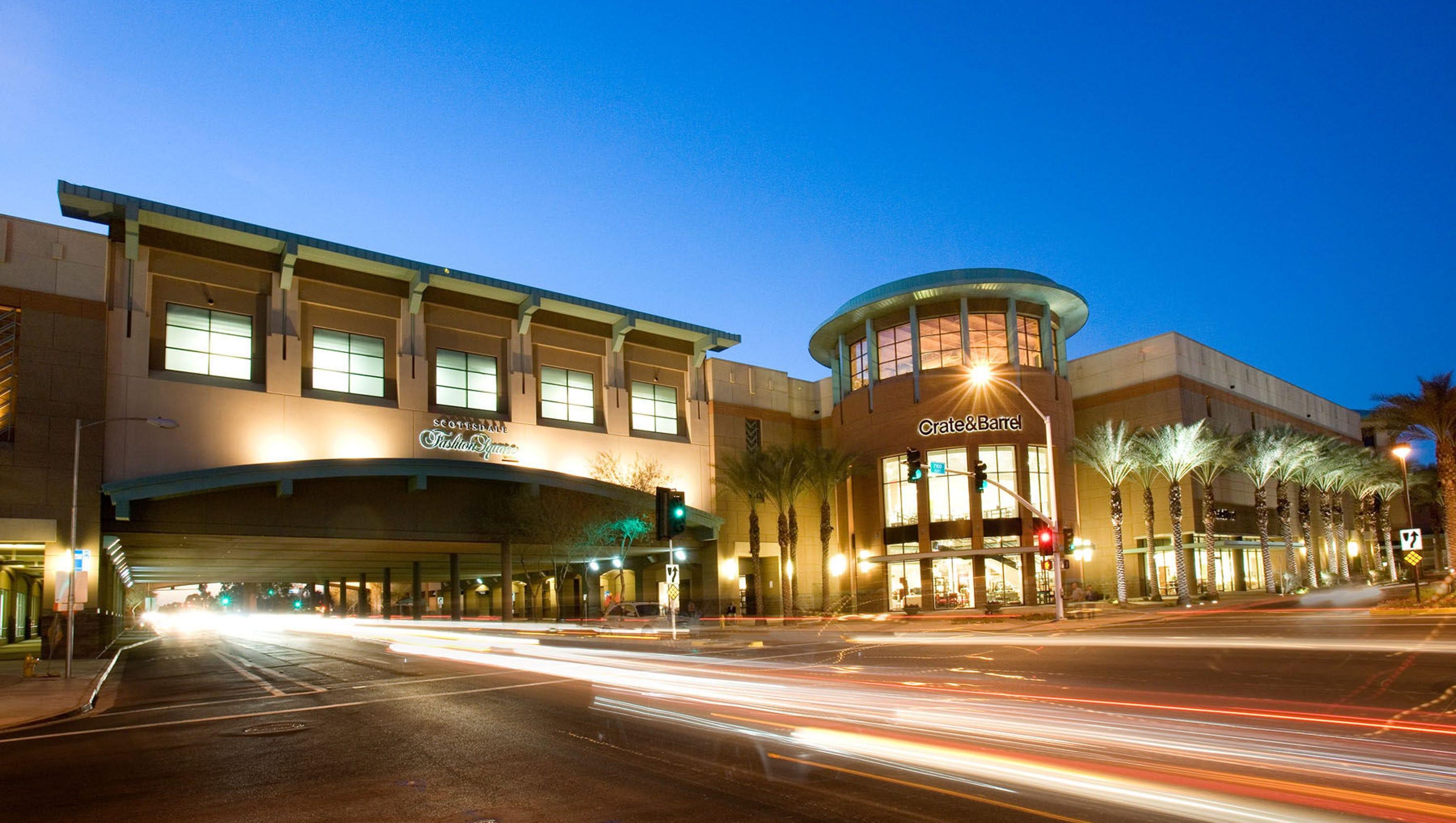 5 New Stores At Scottsdale Fashion Square