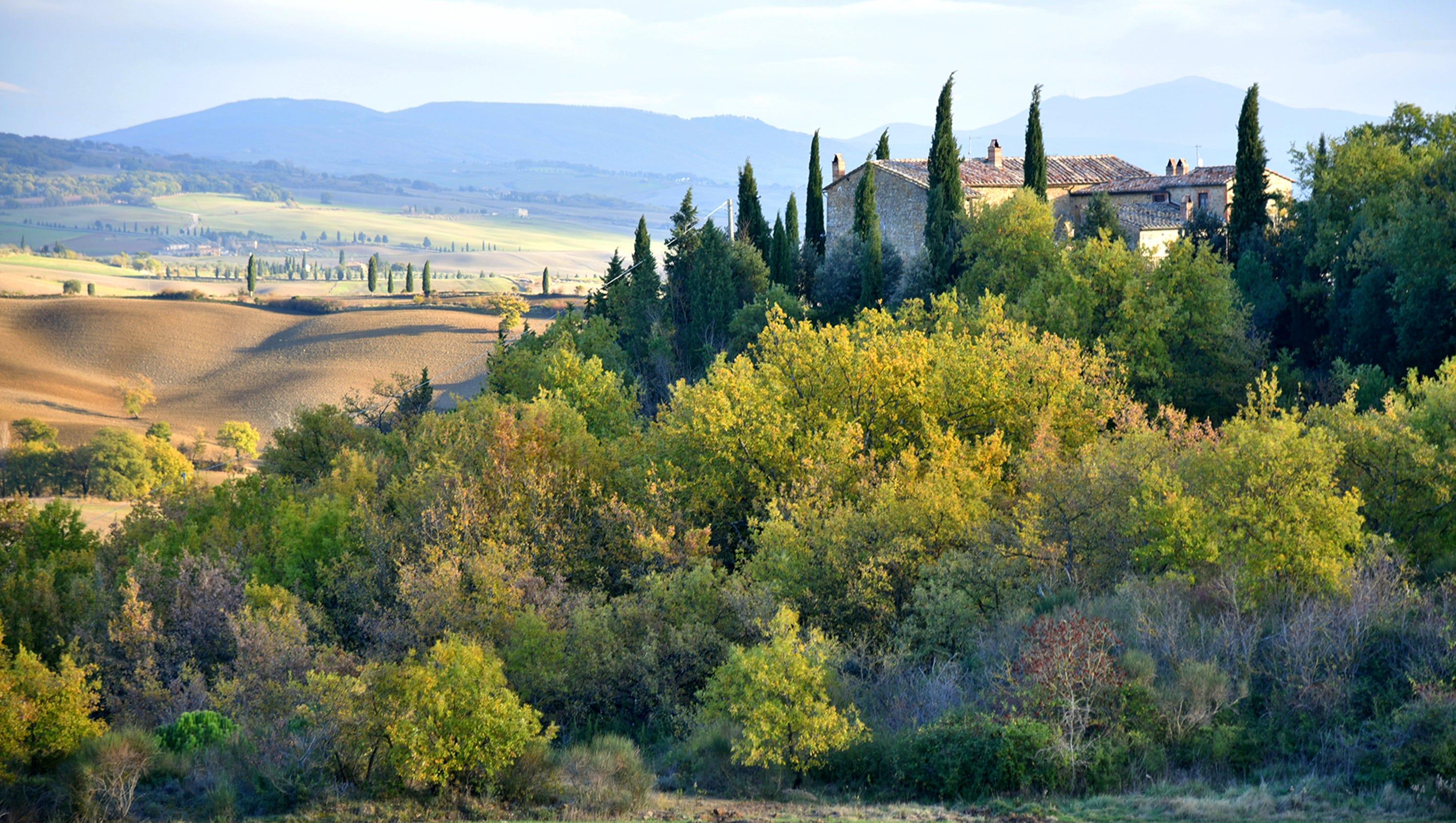 Best Travel Books On Tuscany