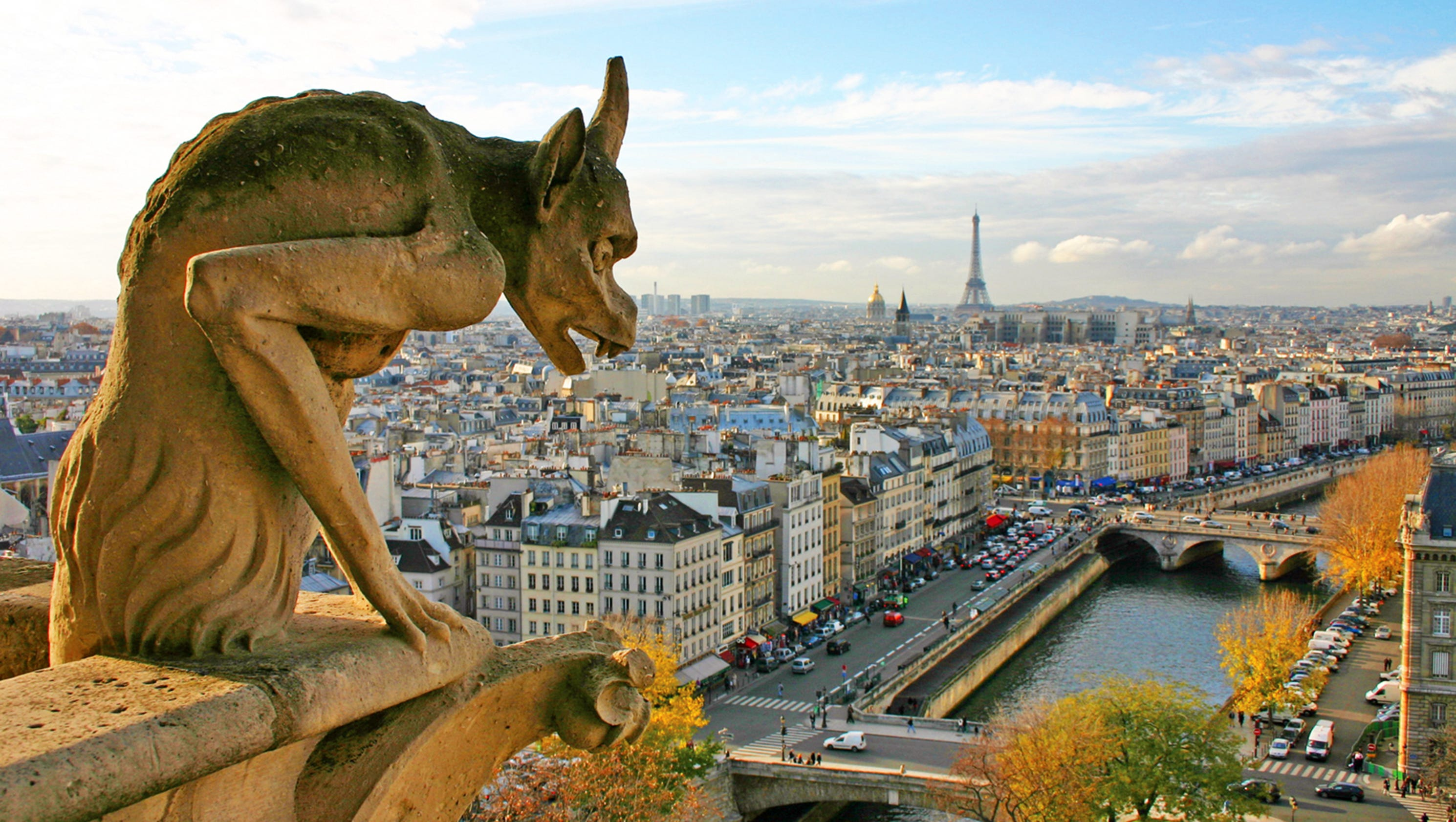 Rick Steves: How to plan a European vacation in eight easy ...